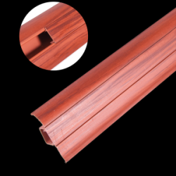 Plinta PVC Mahon H2 44 mm