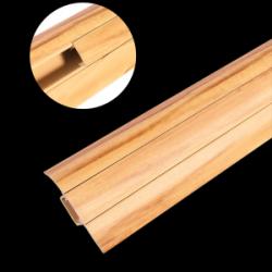 Plinta PVC Mar H3 2500 x 23 x 44 mm
