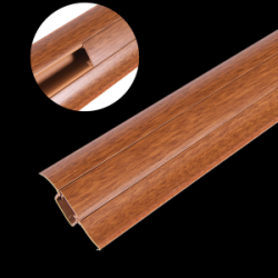 Plinta PVC Alun H1 44 mm