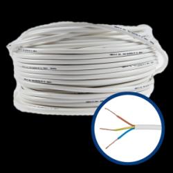 Cablu MYYM 3X1.0 mmp