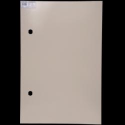 Dulap metalic TMP-TPK 500X400X200+contrapanou